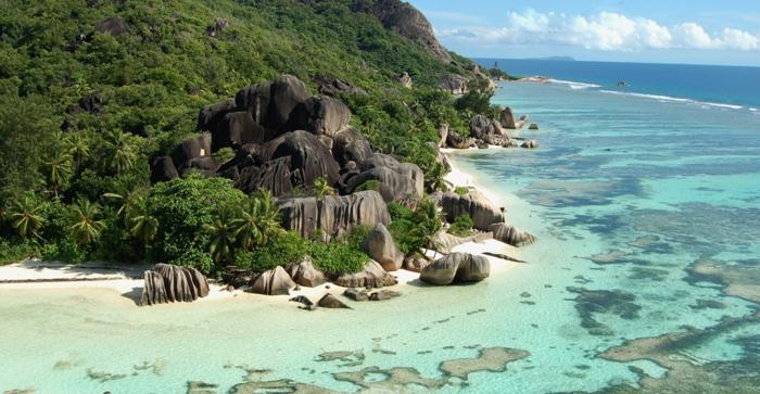 la digue île voyage lune de miel seychelles