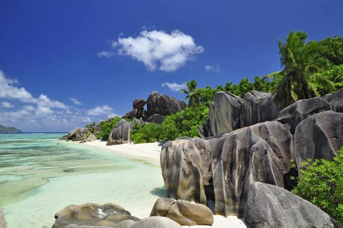 la digue voyage lune de miel seychelles