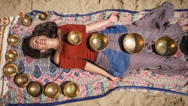 massage sonore bol tibétain