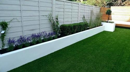 palissade jardin ou mur cl ture contre la curiosit et l indiscr tion. Black Bedroom Furniture Sets. Home Design Ideas