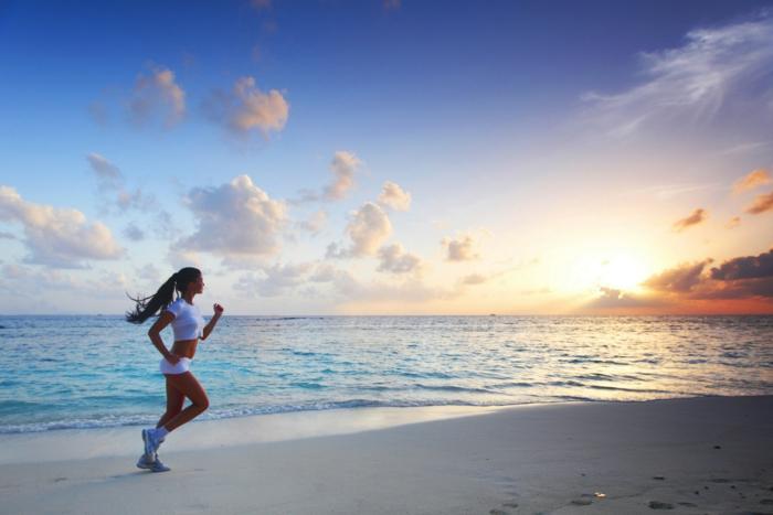 running sur le sable quel sport pratiquer en été