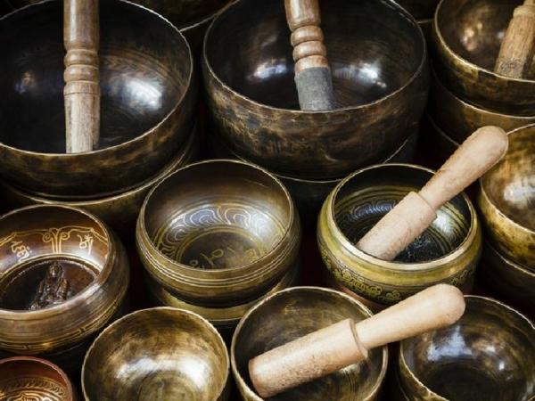 sons et vibration curatifs bol tibétain