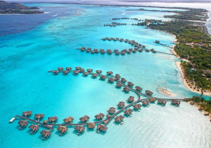 voyage lune de miel romantique tahiti