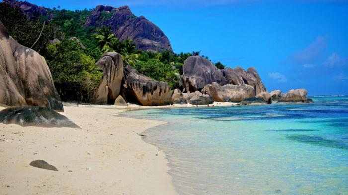 voyage lune de miel seychelles île la digue