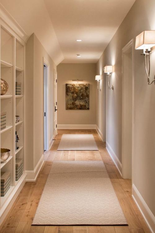 clairage couloir pour un accueil agr able et en toute s curit. Black Bedroom Furniture Sets. Home Design Ideas