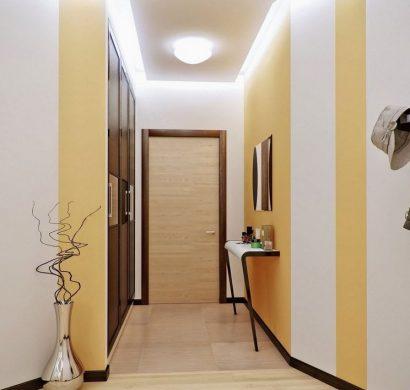 Best Peinture Couloir Moderne Ideas - House Design - marcomilone.com