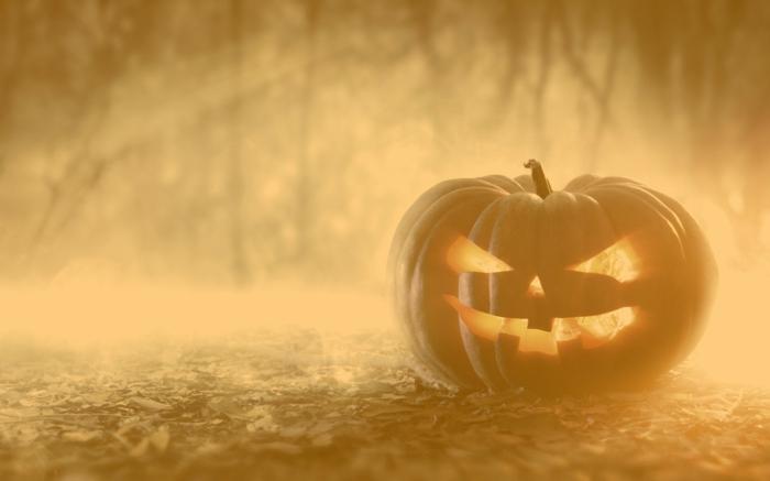 citrouille idée recette halloween