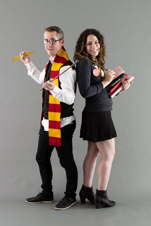 costume super héros pour Halloween déguisement de magiciens