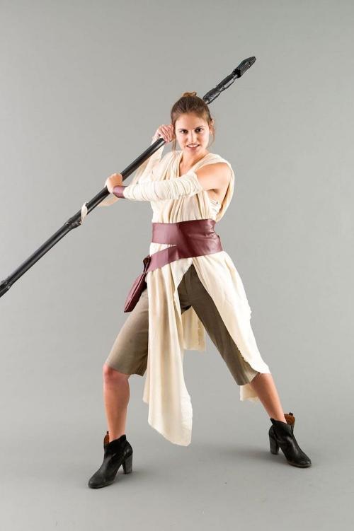 costume super héros pour Halloween personage de Star Wars
