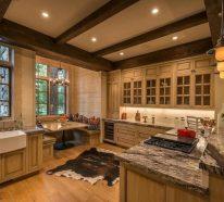 poutre apparente id es de design pour les diff rentes pi ces. Black Bedroom Furniture Sets. Home Design Ideas