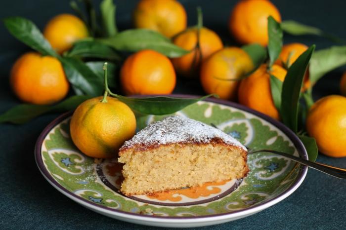 dessert délicieux farine de châtaigne par quoi remplacer la farine de blé