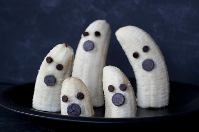diy idée recette halloween facile