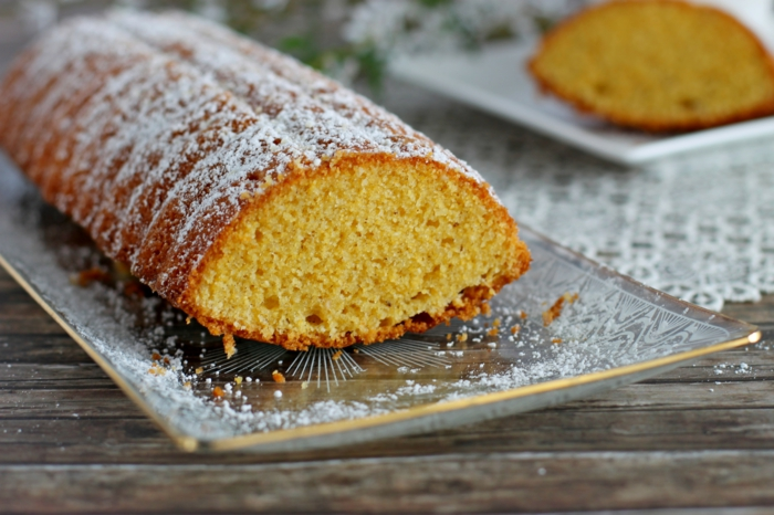 farine de maïs recette par quoi remplacer la farine de blé