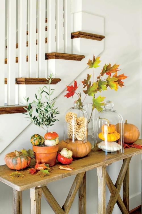 idée activité manuelle automne facile