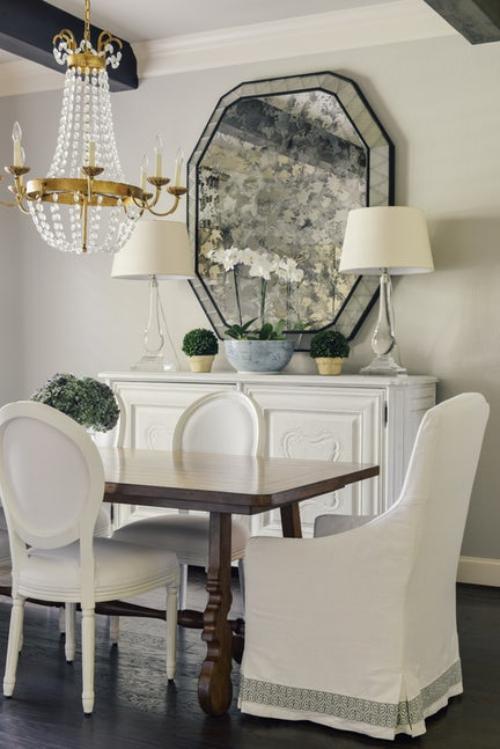 miroir Ikea style design