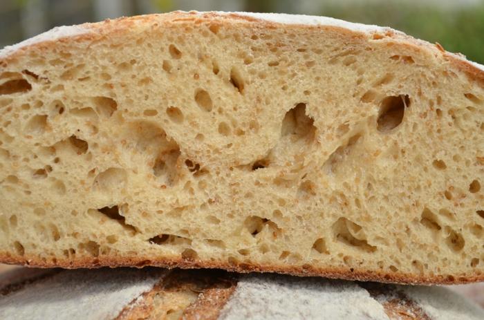 pain farine d'amarante par quoi remplacer la farine de blé