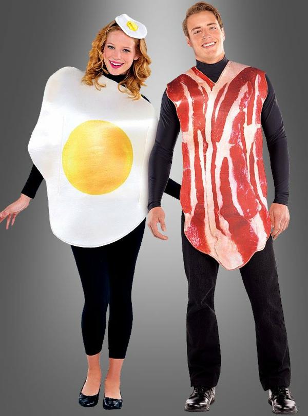 personnages drôles idée de déguisement couple halloween