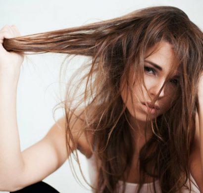 soin réparateur cheveux