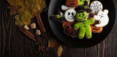 Halloween Idee.Idee Recette Halloween Propositions Amusantes Faciles Et
