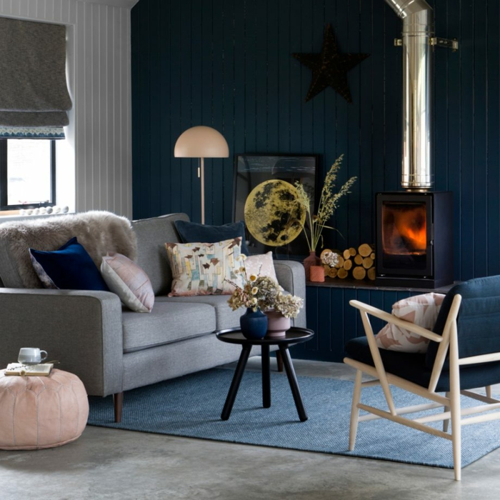 House And Home Decor In 2019: Tendance Déco Automne/hiver 2018-2019. Comment Booster