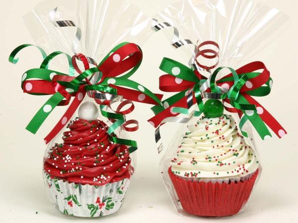 cadeau Noël à faire soi-même gâteaux délicieux