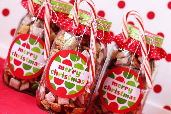 cadeau Noël à faire soi-même sucettes et biscuits