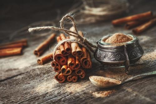cannelle de ceylan épice ancienne