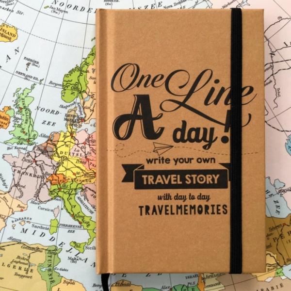 comment faire un carnet de voyage l'histoire commence