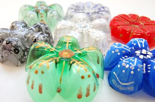 déco Noël à faire soi-même jolie décoration