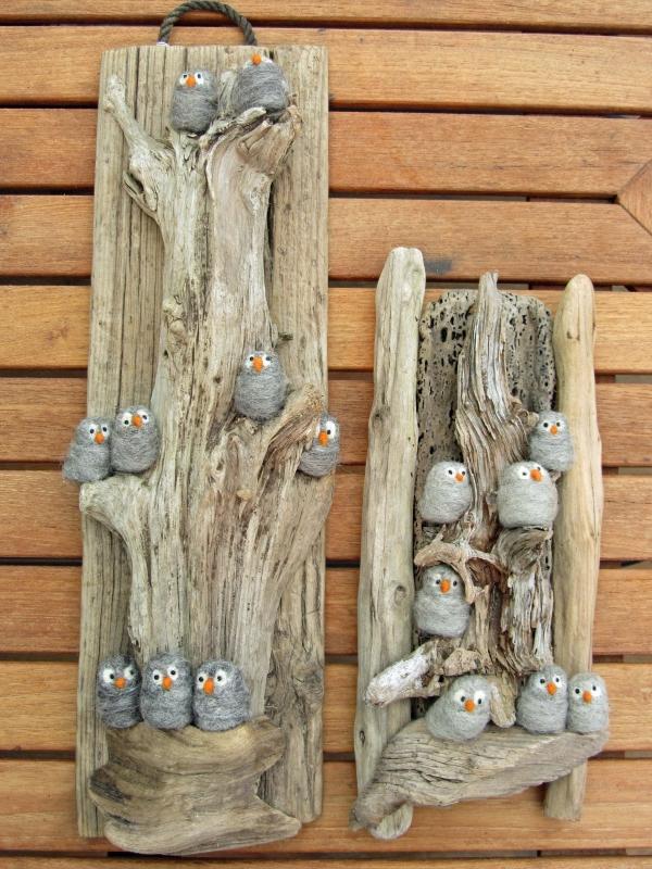 déco bois flotté belle décoration
