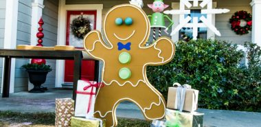 100 idées créatives de décoration de Noël extérieur