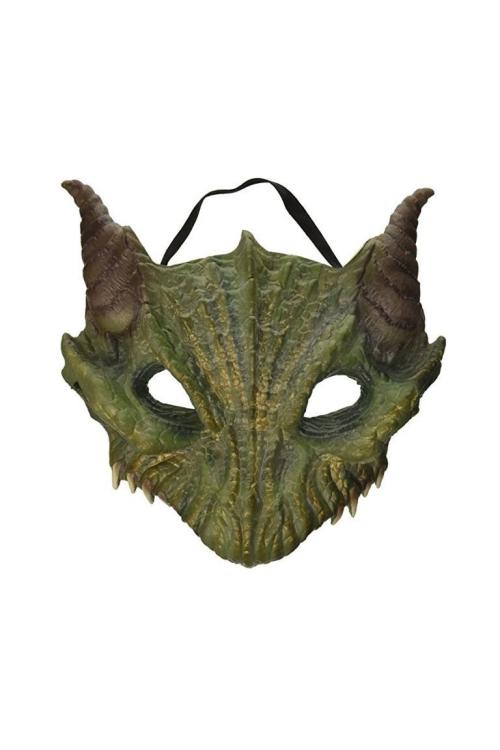 déguisement Halloween game of thrones masque de dragon
