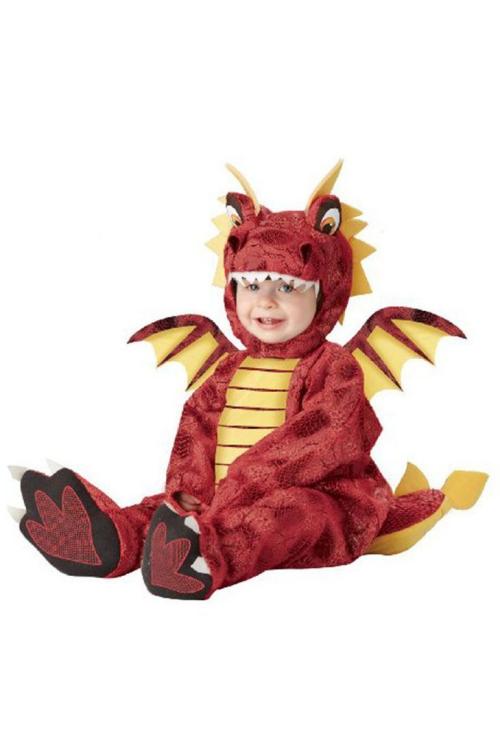 déguisement Halloween game of thrones un dragon mignon