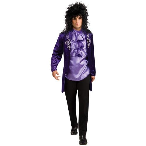 déguisement années 80 costume pour homme