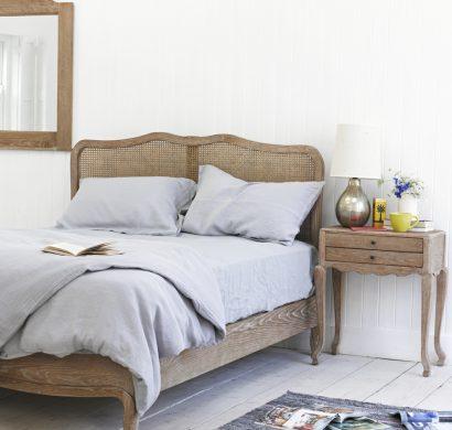 Inspirations pour une décoration chambre adulte cosy et design