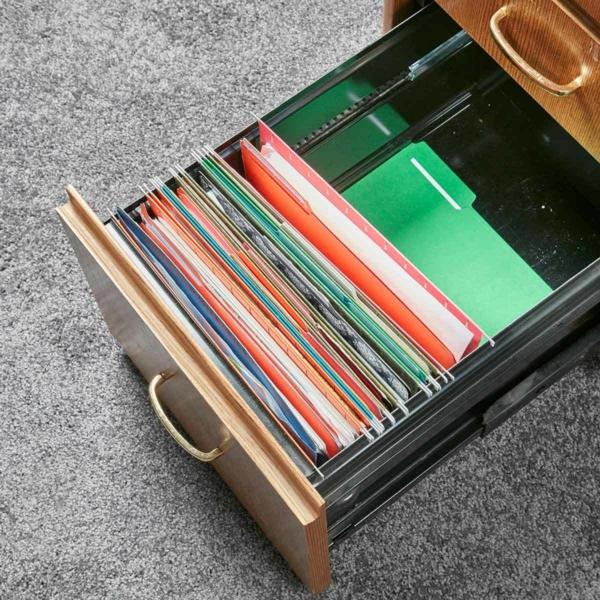 idée de cachette secrète maison tiroir