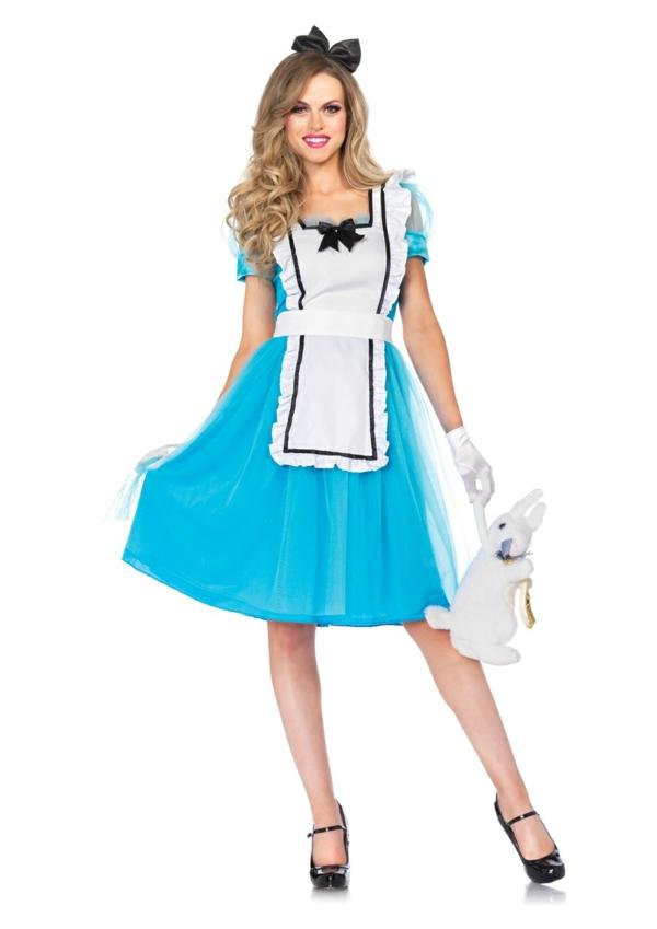 Déguisement Alice au Pays des merveilles - idées et tutos. Déguisement  Alice au. 30 idées DIY de déguisements pour enfants   Idée CréativeIdée  Créative 73651fcced85