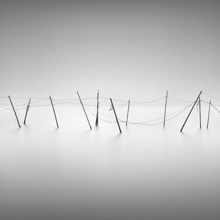 idée photographie noir et blanc unique