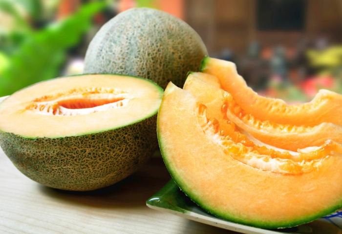 idée recette smoothie au melon et kiwis