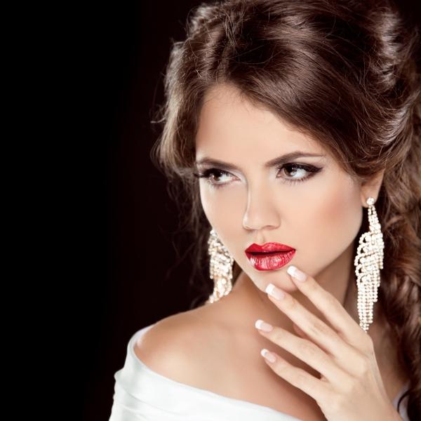 maquillage yeux de biche perfection impeccable
