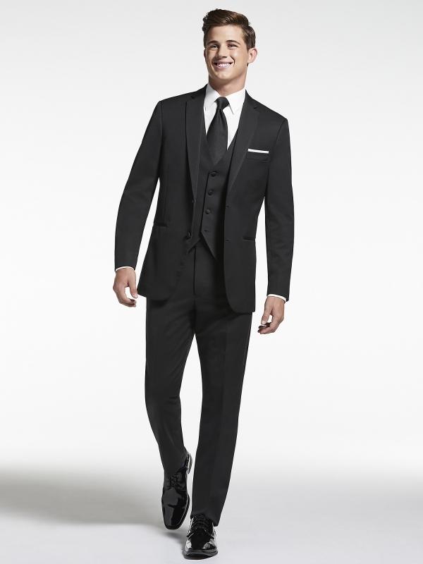tenue de soirée homme costume pour jeune homme