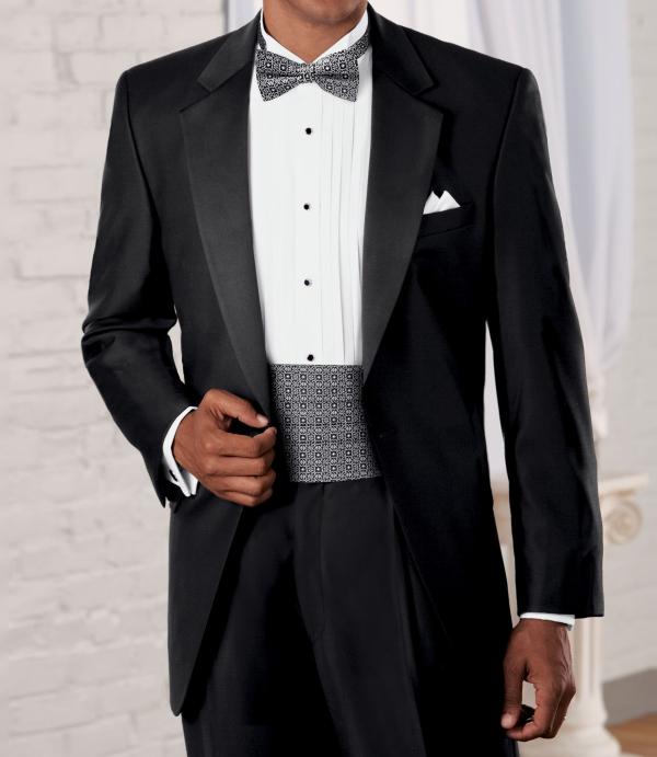 tenue de soirée homme veste longue
