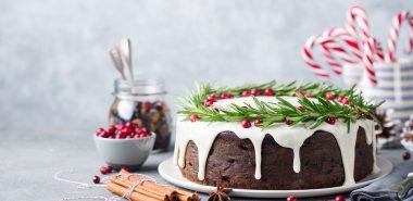 Gateau De Fete De Noel.Gâteau De Noël Facile Et Rapide Idée Et Tutos Pour Une