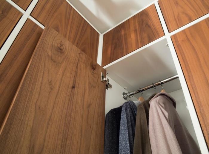 aménager un petit appartement mobilier d'angle