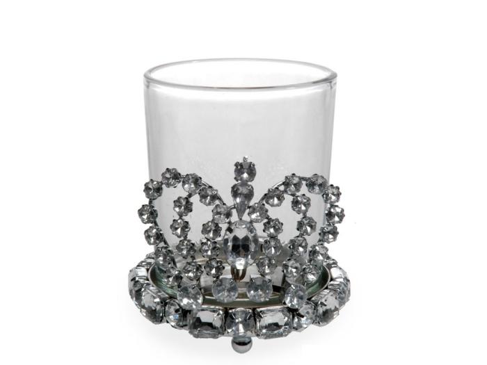 cadeau Noël copine un chandelier magnifique