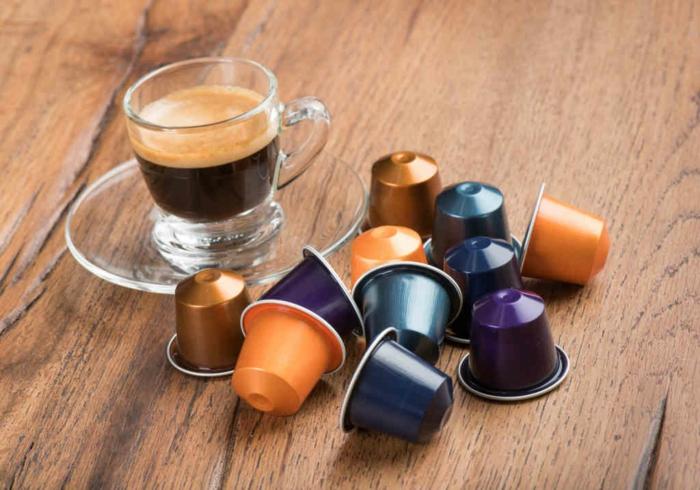 capsules café calendrier de l'Avent homme