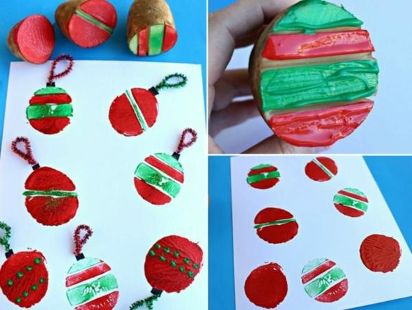 75 Idées Créatives De Carte Noël à Faire Soi Même