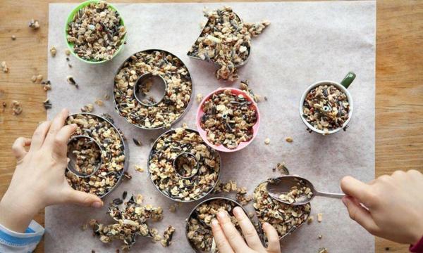 comment faire un mangeoire oiseaux maison
