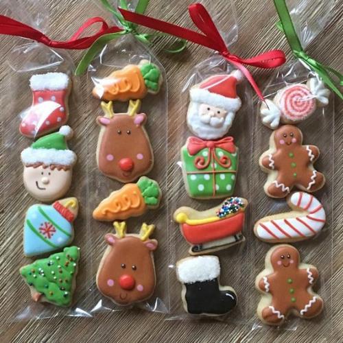 confiserie de Noël cadeaux délicieux