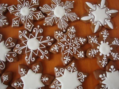 confiserie de Noël décoration exquise
